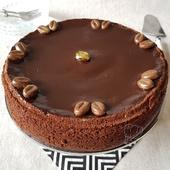 Fondant au Chocolat & Lait Concentré Sucré | Gourmandise Assia