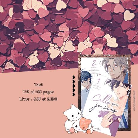Vendredi Manga #4