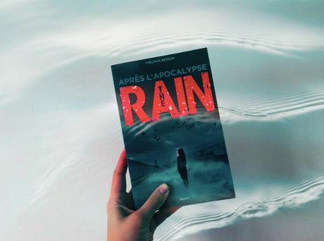 THE RAIN, TOME 2 : Après l'apocalypse – VIRGINIA BERGIN