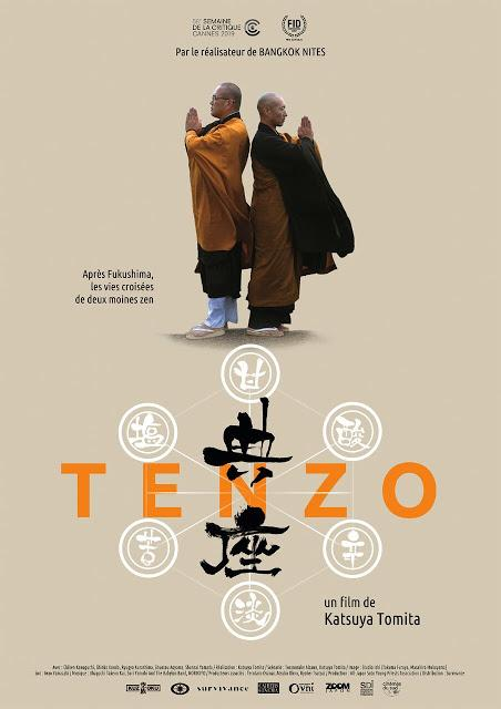 [CRITIQUE] : Tenzo