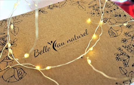 Noël tout en douceur, avec Belle au Naturel