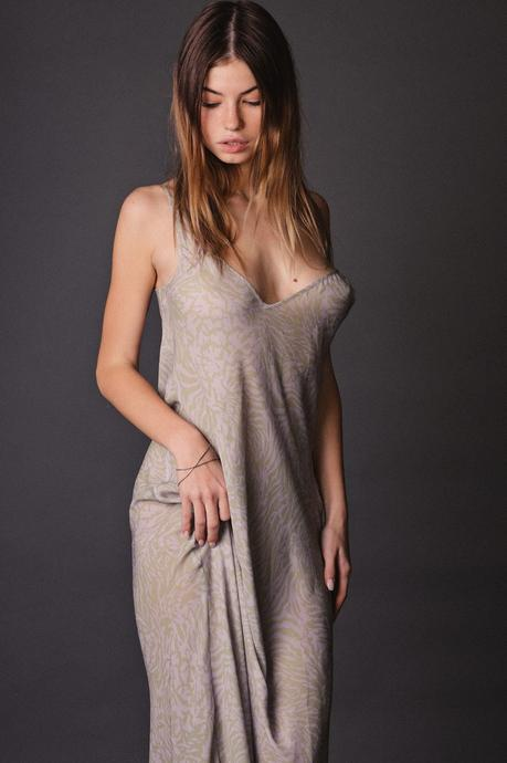 Kate Li par Raffaele Marone