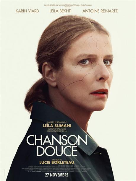 Chanson Douce : Affiche