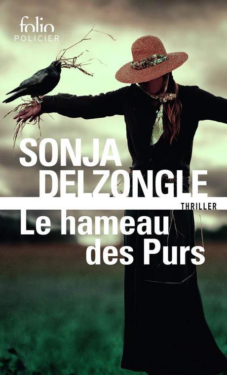 Le hameau des Purs - de Sonja DELZONGLE