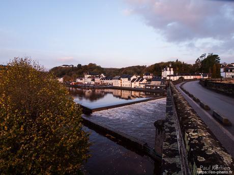 balade matinale à #Quimper #Bretagne #Finistère #bigouden
