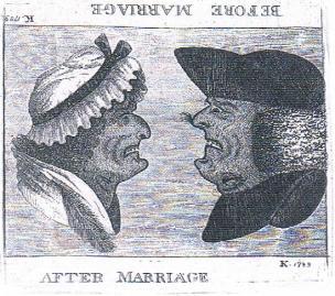John Kay After Marriage, ed Hugh Paton, Edinburgh, 1842