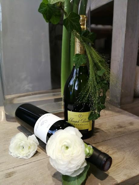 Coquelicot & cave Vins, Champagnes, etc .. -  13 210 St Rémy de Provence