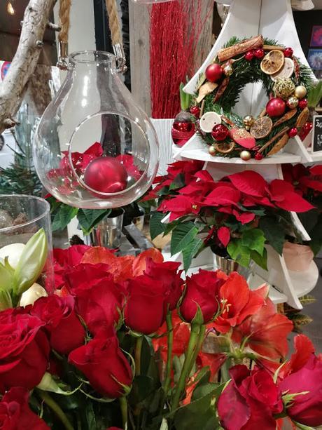 L'Essence Même Fleuriste - 13 100 Aix-en-Provence
