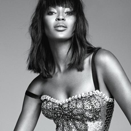 A Guide To Cool : Volume 63 – Naomi Campbell