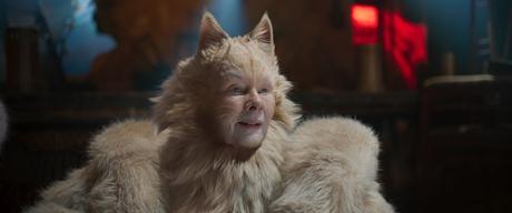 CATS L'événement Cinéma des Fêtes de fin d'Année - dans les salles le 25 Décembre