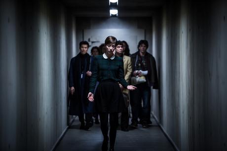 LES TRADUCTEURS de Régis Roinsard avec Lambert Wilson, Olga Kurylenko...au Cinéma le 29 Janvier 2020