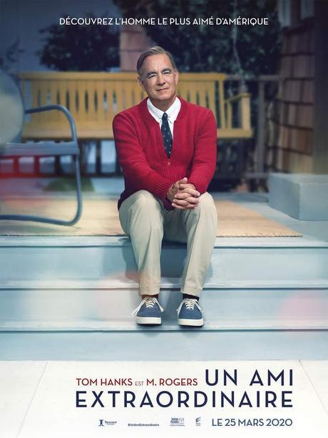 Un Ami Extraordinaire avec Tom Hanks, Matthew Rhys au Cinéma le 25 Mars 2020