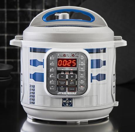 Les multi cuiseurs Star Wars, de Williams Sonoma