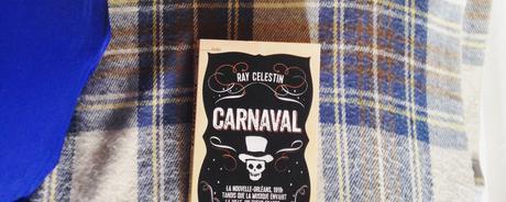 Carnaval – Ray Celestin