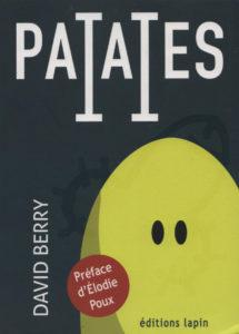 Patates 2 (Berry) – Editions Lapin – 16€