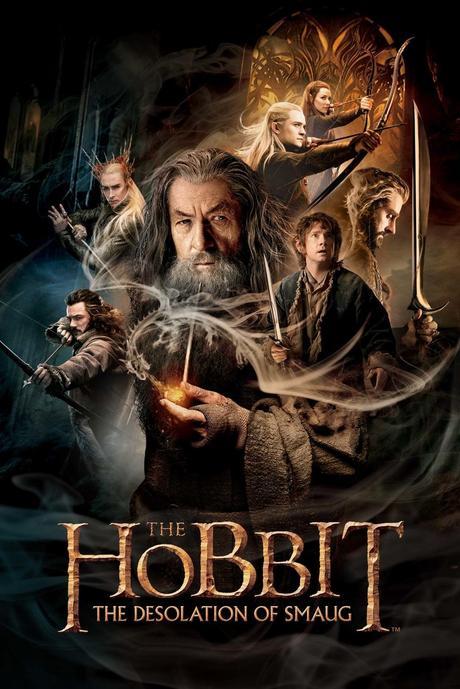 Le Hobbit : la désolation de Smaug (2013) de Peter Jackson