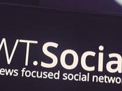 WT.Social réseau social Wikipedia sauvera t-il démocratie