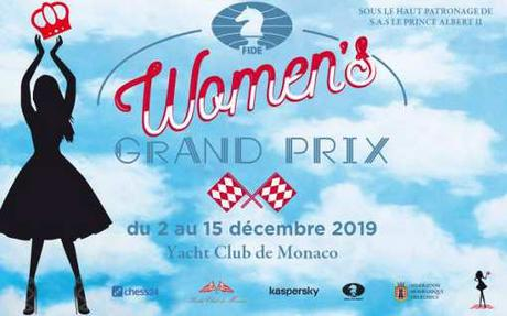 Grand Prix d'échecs de Monaco