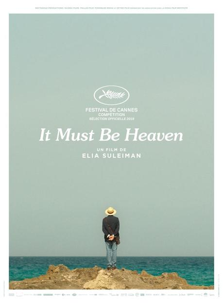 Film It Must Be Heaven
