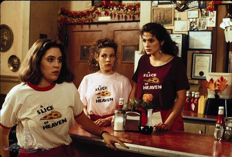 [TOUCHE PAS À MES 80ϟs] : #76. Mystic Pizza