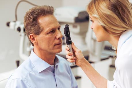 Le glaucome touche plus de 60 millions de personnes dans le monde.