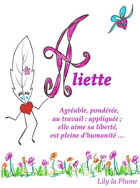 Aliette