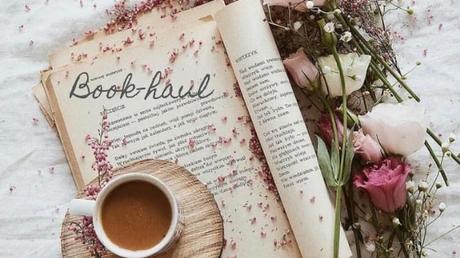 BOOK-HAUL – Novembre 2019