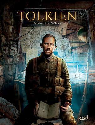 Tolkien, éclairer les ténèbres, la chronique enluminante