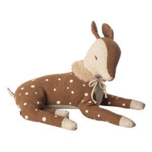 MAILEG Doudou Bambi Fille