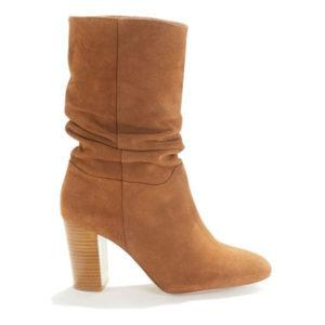 PETITE MENDIGOTE Boots Blandine