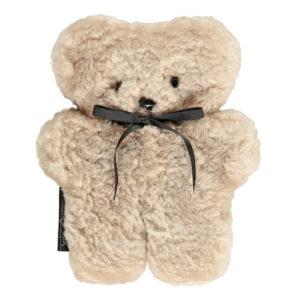 FLATOUT BEARS Ourson Latte Taupe