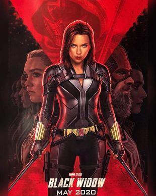 [Trailer] Black Widow : Scarlett Johansson revient dans le MCU