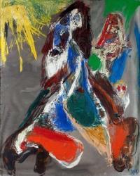 1961-Asger-Jorn-Le-soleil-memmerde