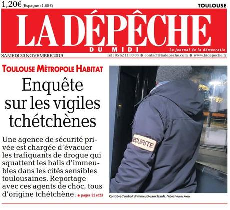 République Française : la braderie du régalien est ouverte