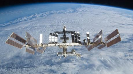 Info bière – L'ISS recevra une livraison d'orge, mais il ne faut pas se régaler de la bière en micro-gravité – Tech   – Mousse de bière