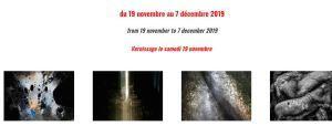 Galerie LA CAPITALE   exposition Emmanuel ROMEO « photographies »