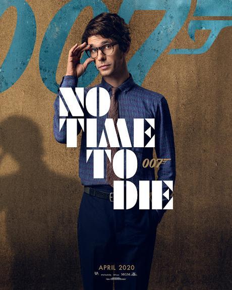Première bande annonce VF pour Mourir Peut Attendre de Cary Fukunaga
