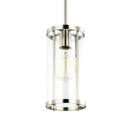 nickel pendant light nickel pendant lamps