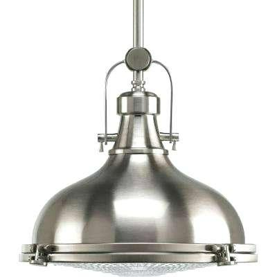 nickel pendant light polished nickel pendant light uk