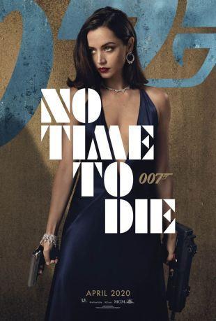 [Trailer] Mourir peut attendre : le nouveau James Bond se dévoile !