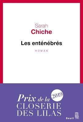 « Les enténébrés » de Sarah Chiche