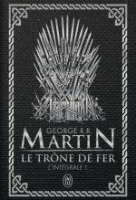 Le trône de fer co