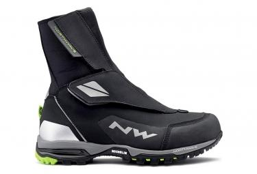 Quel équipement essentiel pour faire du VTT en hiver?