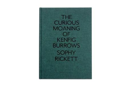 SOPHY RICKETT – THE CURIOUS MOANING OF KENFIG BURROWS