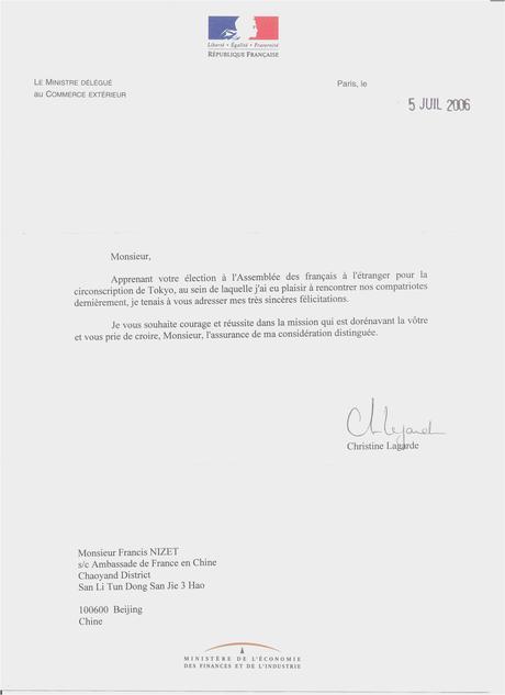 Lettre De Nomination Bon Incroyable Sample Cover Letter ...