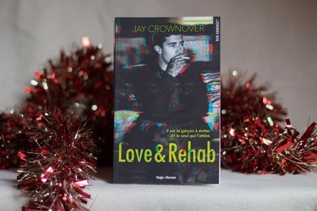 Love &  Rebab  – Jay Crownover