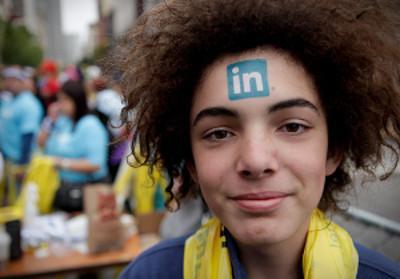 Etude de cas : comment LinkedIn fait du storytelling