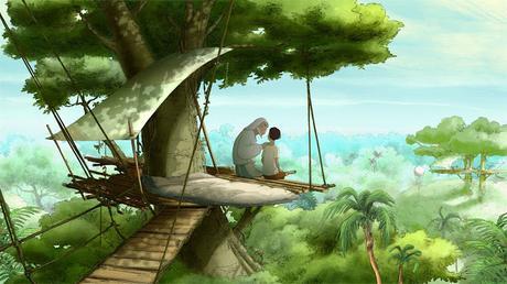 [CRITIQUE] : Le Voyage du Prince