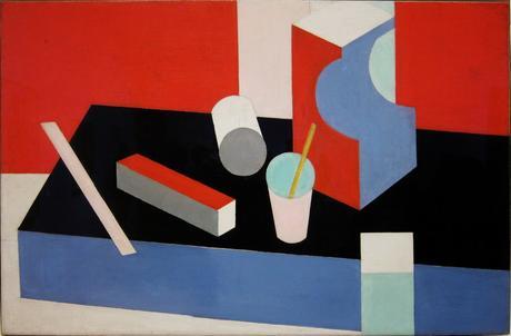 Les cubistes américains -11/13 Billet n° 124