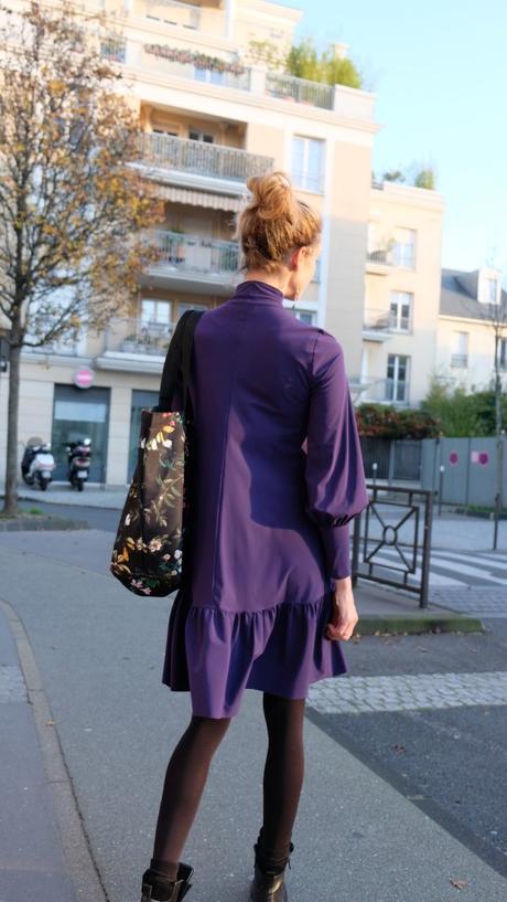 Et si on retentait le violet ?